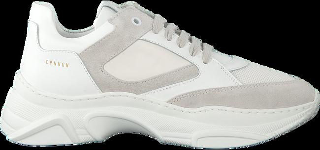 Witte COPENHAGEN STUDIOS Lage sneakers CPH107  - large