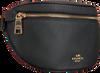 Zwarte COACH Heuptas BELT BAG  - small