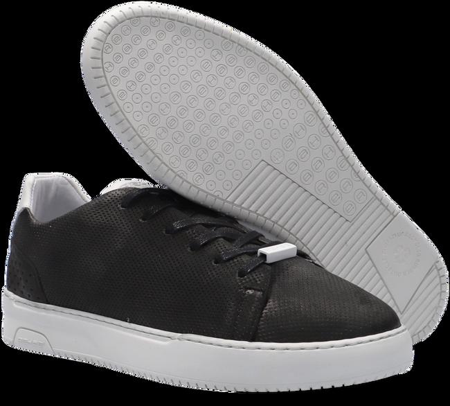 Zwarte REHAB Lage sneakers TEAGAN VINT  - large
