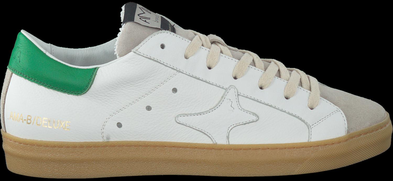 Ama Chaussures De Sport De Luxe De La Marque Hommes (blanc) ddCG14Iu