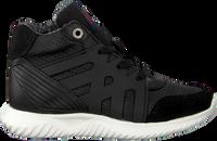 Zwarte RED-RAG Sneakers 13359  - medium