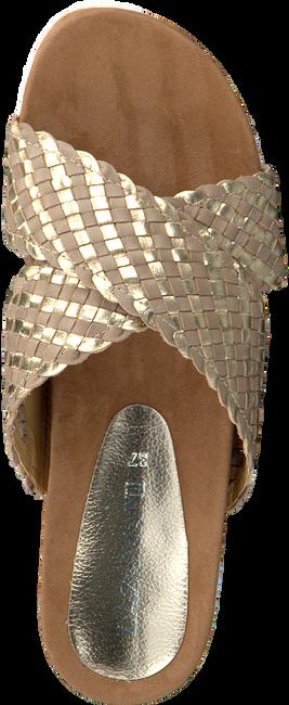 Gouden LAZAMANI Slippers 33.751  - large