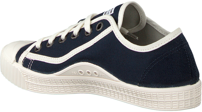 Blauwe G-STAR RAW Sneakers ROVULC HB WMN - large