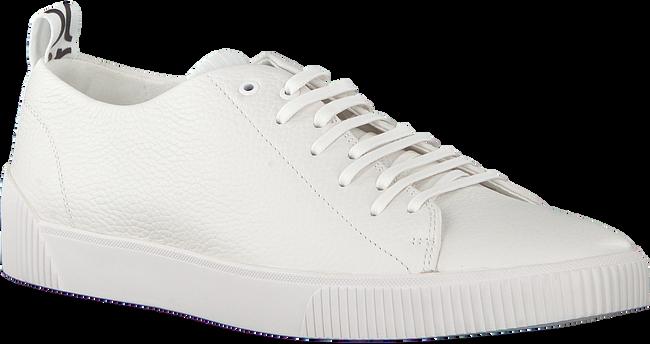 Witte HUGO Sneakers ZERO TENN GRKN  - large