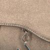 Bronzen UNISA Schoudertas ZANIEL - small