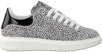Witte HIP Lage sneakers H1219  - medium