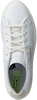 Witte ADIDAS Sneakers SLEEK W  - small