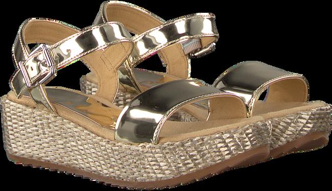 Gouden UNISA Sandalen TERETE - large
