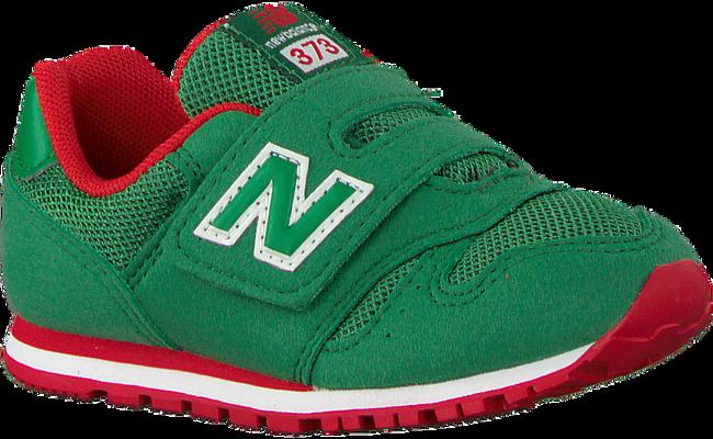 Groene NEW BALANCE Sneakers YV373 M  - large