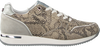 Beige MEXX Lage sneakers EFLIN  - small