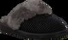 Zwarte UGG Pantoffels COZY KNIT SLIPPER WOMEN'S - small