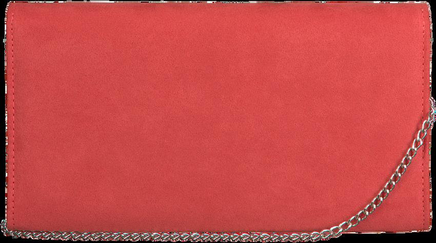 Rode GIULIA Clutch G.HANDBAG - larger
