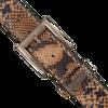 Bruine SENDRA Riem 8563  - small