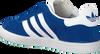 Blauwe ADIDAS Sneakers GAZELLE C  - small