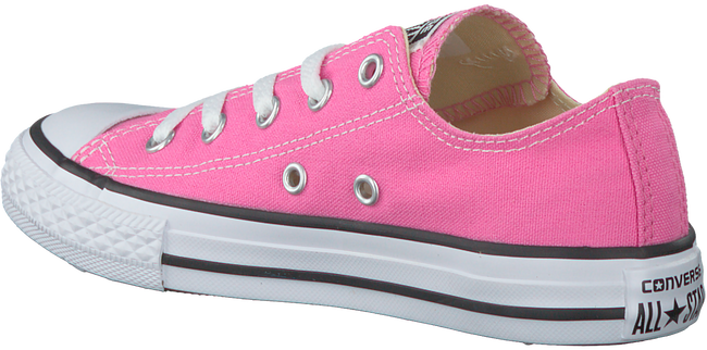 Roze CONVERSE Sneakers CHUCK TAYLOR ALL STAR OX KIDS  - large