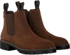 Bruine DUBARRY Chelsea boots ANTRIM HEREN  - small