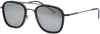 Zwarte IKKI Zonnebril KAY  - small