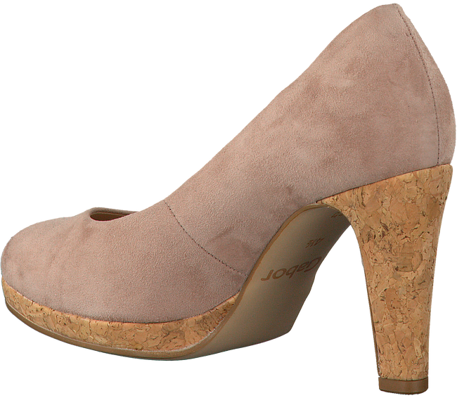 Roze GABOR Pumps 270.1 - large