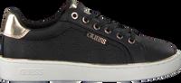 Zwarte GUESS Sneakers BECKIE  - medium