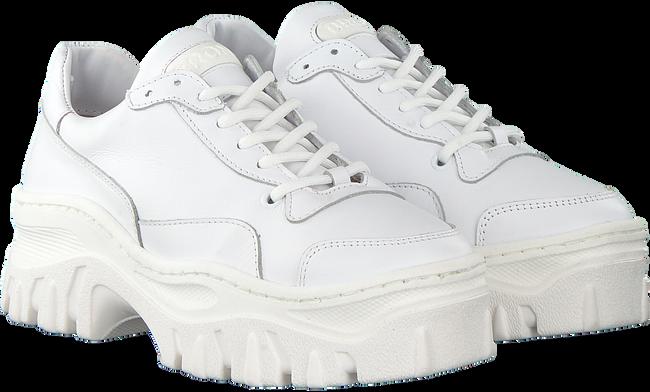 Witte BRONX Sneakers JAXSTAR - large