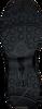 Zwarte MICHAEL KORS Lage sneakers MICKEY TRAINER  - small