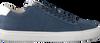 Blauwe BLACKSTONE Lage sneakers RM51  - small
