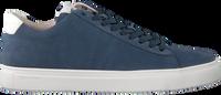 Blauwe BLACKSTONE Lage sneakers RM51  - medium