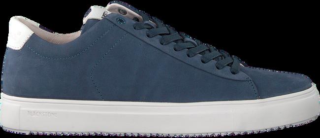 Blauwe BLACKSTONE Lage sneakers RM51  - large