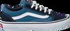 Blauwe VANS Sneakers UY OLD SKOOL - small