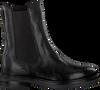 Zwarte VIA VAI Chelsea boots JOHANNA VIBE - small