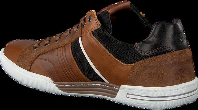 Cognac BJORN BORG Sneakers COLTRANE NU TRC M - large