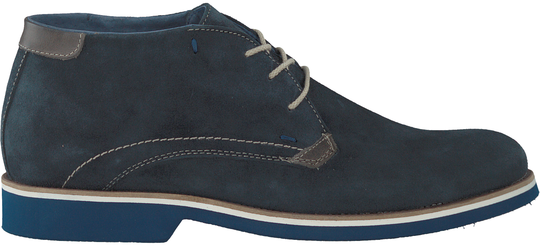 b8d748274dc Blauwe OMODA Nette schoenen 97052 - large. Next