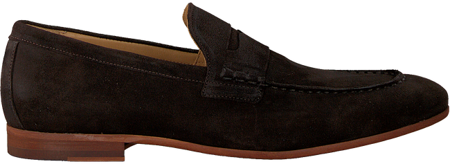 Bruine VERTON Loafers 9262  - large