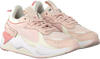 Roze PUMA Sneakers RS-X TRACKS  - small