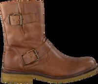 Bruine CA'SHOTT Biker boots 10253  - medium