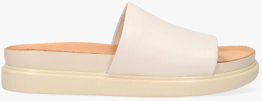 Witte VAGABOND SHOEMAKERS Slippers ERIN - larger