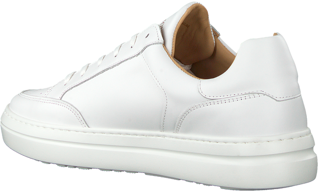Witte MAZZELTOV Lage sneakers 20-11048  - large