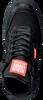 Zwarte REPLAY Lage sneakers BOKAI  - small