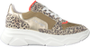 Gouden HIP Lage sneakers H1266  - small