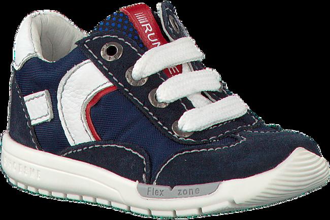 Blauwe SHOESME Sneakers RF8S061  - large
