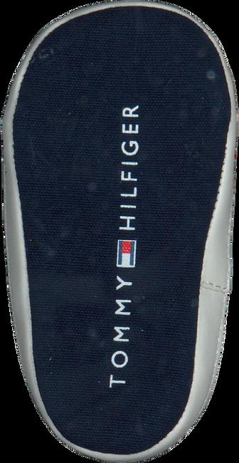 Blauwe TOMMY HILFIGER Babyschoenen T0X4-00106  - large