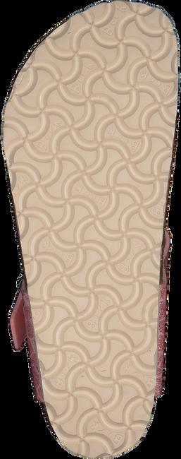 Roze BIRKENSTOCK Slippers GIZEH MAGIC SNAKE - large