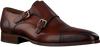 Bruine GREVE Nette schoenen MAGNUM 4453 - small