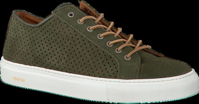 Groene BERNARDO M42 Sneakers YS2667  - large
