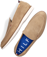 Camel TOMMY HILFIGER Loafers CASUAL SPRING - medium
