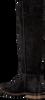 Zwarte SHABBIES Hoge laarzen 191020051 - small