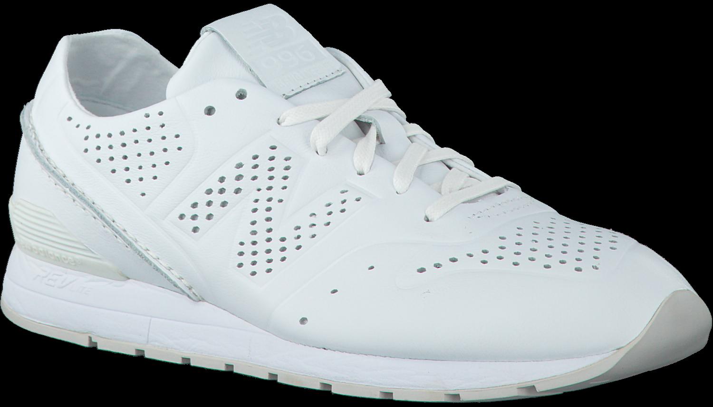 da50e7f7df2 Witte NEW BALANCE Sneakers MRL996. NEW BALANCE. -70%. Previous