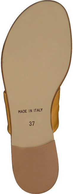 Gele SCAPA Slippers 21/17158  - large