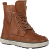 Cognac GIGA Sneakers 9901 - small