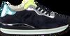 Blauwe CRIME LONDON Sneakers DYNAMIC  - small
